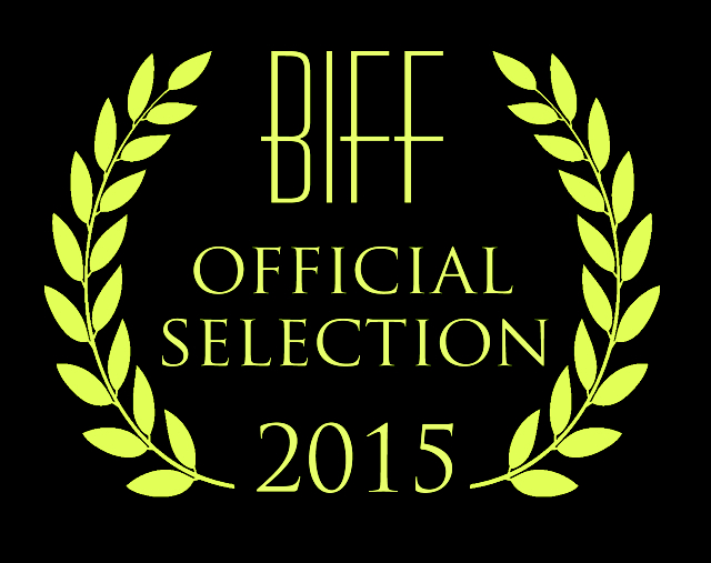 2015 Official Selection Laurel